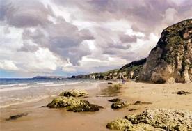 Sea & Landscapes
