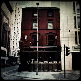 Belfast - The Garrick