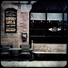 Belfast - Bittle's Bar