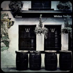 Belfast - White's Tavern