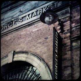 Belfast - St George's Market