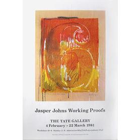 Jasper Johns 1981