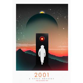 Film - 2001 A Space Odyssey