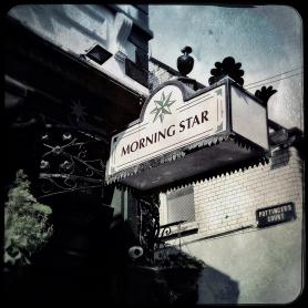 Belfast - The Morning Star