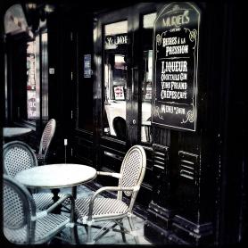 Belfast - Muriel's Cafe Bar
