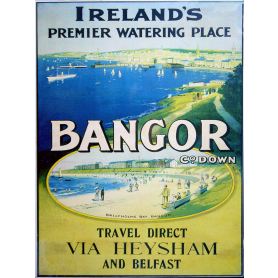 Ireland Co Down - Bangor and Ballyholme