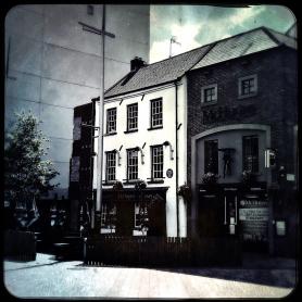Belfast - McHughs Bar