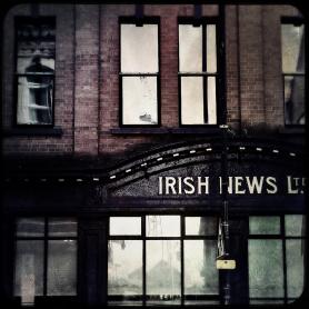 Belfast - Irish News