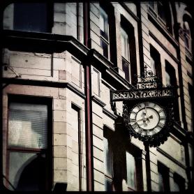 Belfast - Belfast Telegraph Building