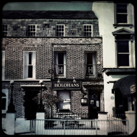 Belfast - Holohan's Pantry