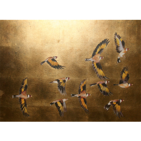 Other - A Charm Of Goldfinches