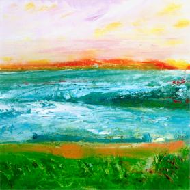 Print - A Place To Dream, Strangford Lough