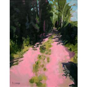 Original - A Walk Up The Lane