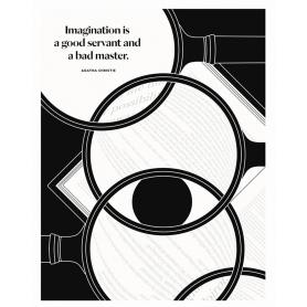 Agatha Christie - Imagination