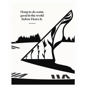 Anne Brontë - I Long to Do Some Good