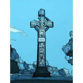 Ardboe High Cross