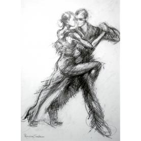 Argentine Tango One
