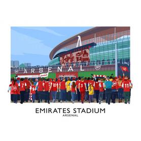 Sport - Football Emirates Stadium