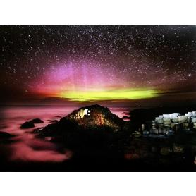 Aurora, Giant's Causeway