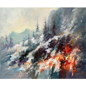 Original - Autumn Snow