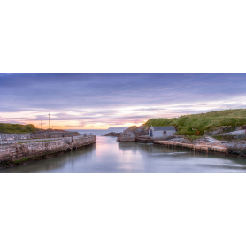 Co Abtrim - Ballintoy Sunrise - Ltd Edition