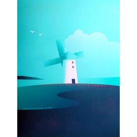 Ballycopeland Windmills