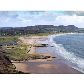 Co Donegal - Ballymastocker Bay