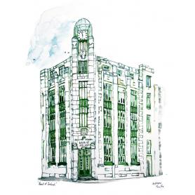 Belfast - Bank Of Ireland
