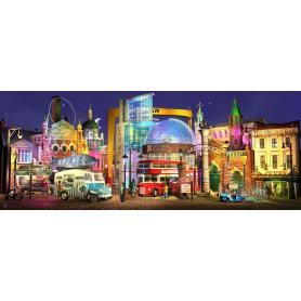 Dream Series Belfast - Before The City Sleeps