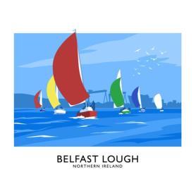 Belfast - Lough Yachts