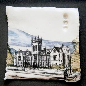 Memories - Belfast Royal Academy