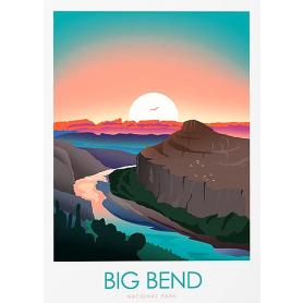 National Park - Big Bend