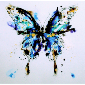 Print Ltd Edition - Animals Series - Big Blue