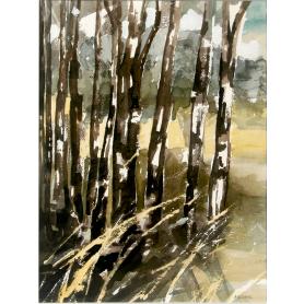 Original - Birch Trees
