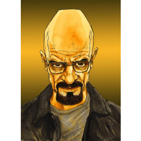 Breaking Bad - Walt