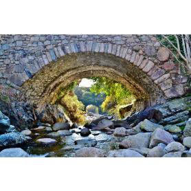 Mournes - Bloody Bridge