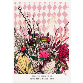 Blooming Brilliant