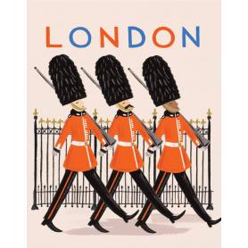 Bon Voyage London