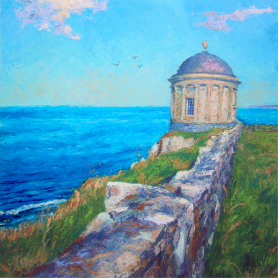 Bright Day, Mussenden Temple