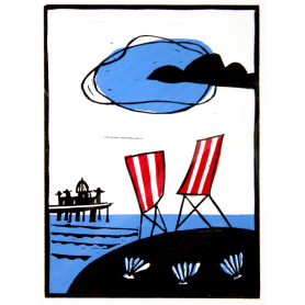 Brighton Beach Five
