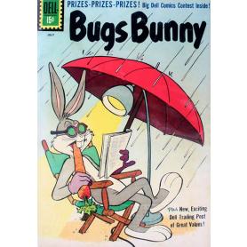 Bugs Bunny - Umbrella