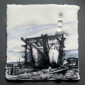 Memories - Building Titanic