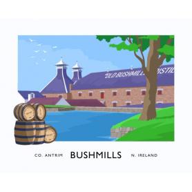 Co Antrim - Bushmills