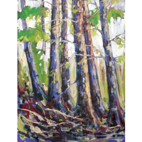 Original Down - Castleward Woods