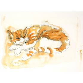 Original Animals - Cat Series 1