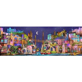 Dream Series Co Antrim - Causeway Bay
