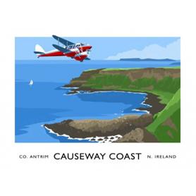 Co Antrim - Causeway Coast