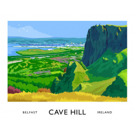 Belfast - Cavehill