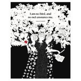 Charlotte Brontë - I Am No Bird