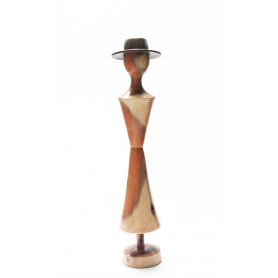 Ladies In Hats- Yew Two